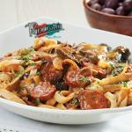 Panarottis Italian Restaurant
