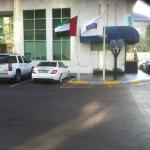 Photo of Howard Johnson Hotel Abu Dhabi