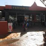 Foto de Cafe Tiffanys - Fuerteventura