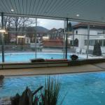 Göbel's Hotel AquaVita Foto