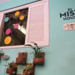 El Misti desde fuera