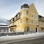 Hotel Villa Huber Foto
