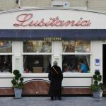 Traditionsrestaurant in Ostende