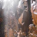 Cachoeira Roseira