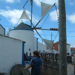 Villa Jose Franco Windmill
