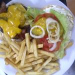 mongoose house burger