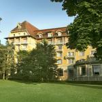 Club Med Vittel Ermitage