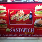 Adi's sandwich shopee