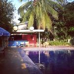 Foto de Colonades Hotel