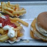 . Udos Burger...