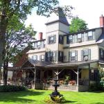Photo of The Norwich Inn