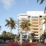 Sol Caribe Sea Flower Hotel
