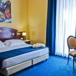 BEST WESTERN Hotel Mondial