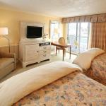 Deluxe Guest Room Two Queen Beds