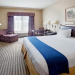 Holiday Inn Express Hotel & Suites - Marina