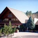 Kohl's Ranch Lodge