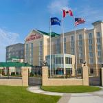 Photo of Hilton Garden Inn Toronto/Vaughan