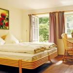 Guest room Das Lamm