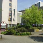 Parkhotel Kolpinghaus Foto