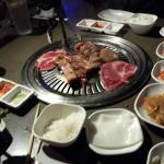 Wang Cho Korean Bbq