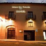 Foto de Hotel Palacio San Facundo
