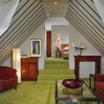 Suite Landhaus Haveltreff