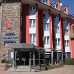 Photo de Brit Hotel Belfort Centre - Le Boreal