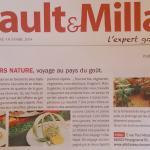 Spécial Languedoc Roussillon 5Septembre-Octobre 2014°
