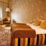 래디슨 블루 로얄 파크 호텔, 스톡홀름