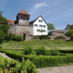 Seminarhotel Unterhof am Rhein Foto