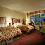 The Inn At Virginia Tech And Skelton Conference Ctr