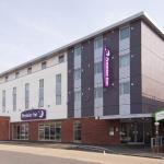 Photo of Premier Inn Exeter Central St Davids Hotel