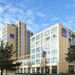 Novotel Suites Munich Parkstadt Schwabing hotel