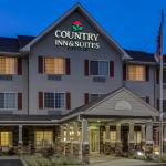 Country Inn & Suites By Carlson, Charleston South Foto