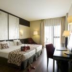 Photo of Hotel Paseo del Arte