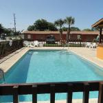 Scottish Inns New Smyrna Beach