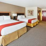 Holiday Inn Express Charlotte - Concord / I-85