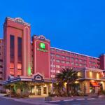 Holiday Inn Ocean City Foto