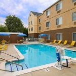 ‪Fairfield Inn & Suites Allentown Bethlehem‬
