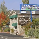 Mariposa Lodge