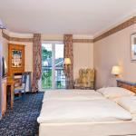 Lindner Country & Strand Hotel Timmendorfer Strand Foto