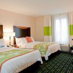 Photo de Fairfield Inn & Suites Naples