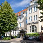 Excelsior Hotel Lubeck