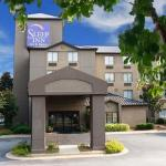 Photo de Sleep Inn