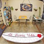 La Buena Vida Restaurant