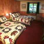 Foto de Northern Lights Lodge