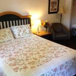 Foto de Manor Motel