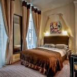 Ile de France Opera Hotel Foto