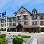 CountryInn&Suites Green Bay ExteriorDay