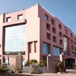 OYO 3626 Hotel Cambay Sapphire